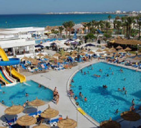 PrimaSol El Mehdi : pool