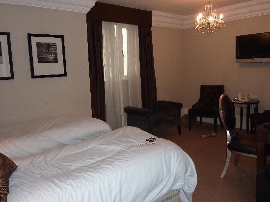The Tophams Hotel Belgravia: Room 6