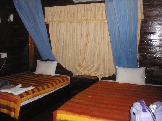 Bayon Garden Guesthouse: Doppelzimmer