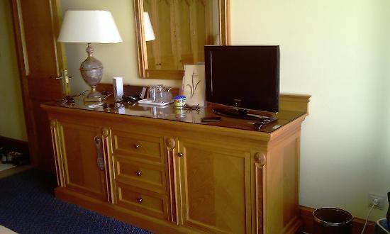 Hotel Riu Palace Maspalomas: Chambre