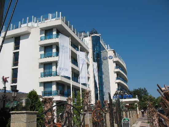 Kiten Beach Hotel: the hotel
