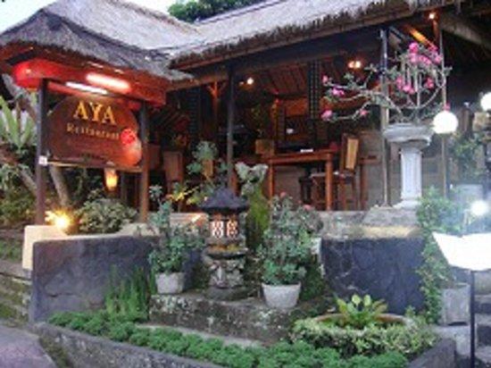 Restaurant AYA: AYA Restaurant