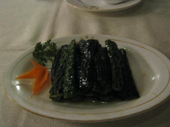 BeiJing XiangManLou Restaurant (XinYuan): 前菜