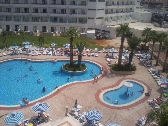 Tsokkos Beach Hotel: The Baby Pool