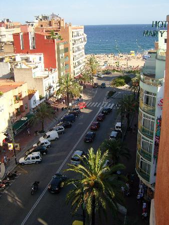 Blanco Y Apartments Reviews Lloret De Mar Costa Brava Spain