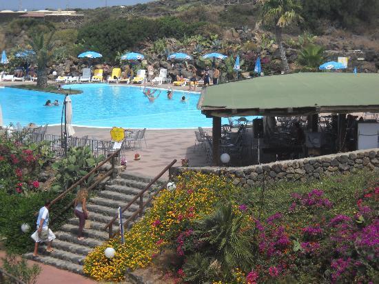 Hotel Village Suvaki : Uno scorcio dell Hotel...