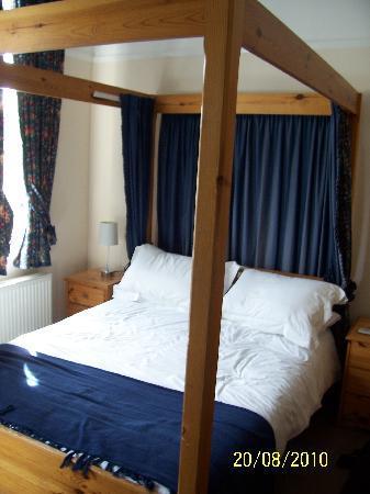 Canterbury Lodge: bedroom 4