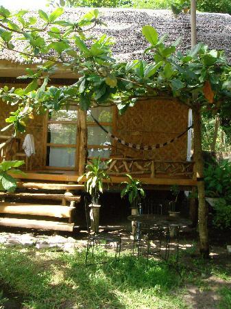 """Camiguin Action Geckos Dive & Adventure Resort: """"Unser Häuschen"""""""