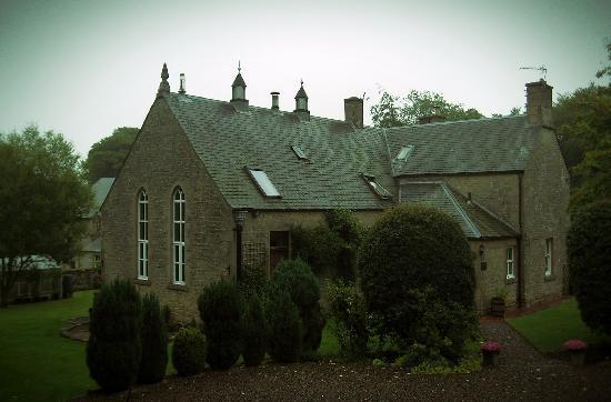 The School House Bed and Breakfast: The School House B&B near Jedburgh