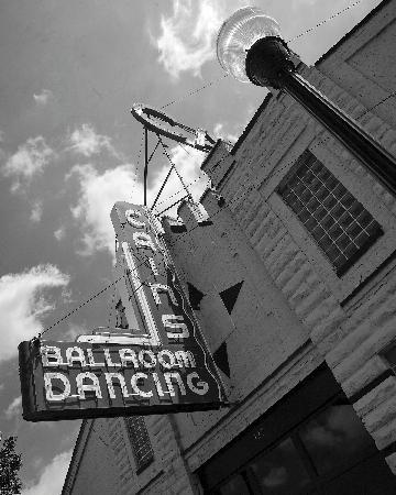 Tulsa, OK: Cain's Ballroom - Home of Bob Wills & the Texas Playboys