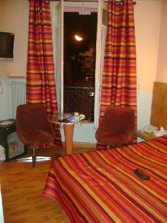 Best Western Hotel Montmartre Sacr Ef Bf Bd Coeur