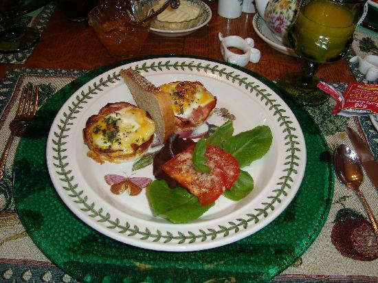 breakfast brattleboro