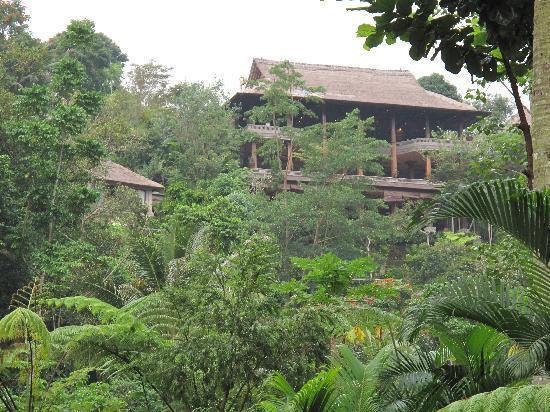 The Royal Pita Maha : Bâtiment principal