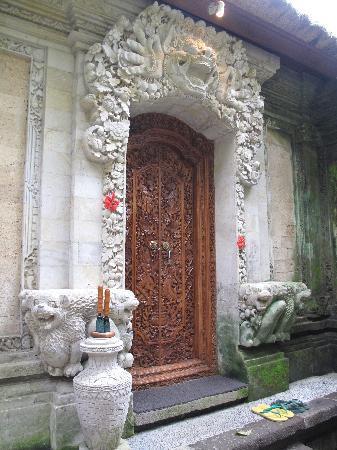 The Royal Pita Maha : Entrée villa