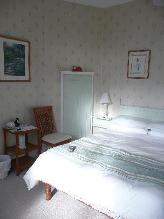 Carriglea B&B Kilkenny: my room