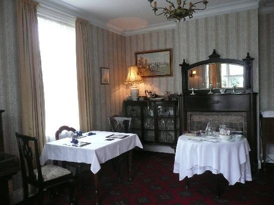 Carriglea B&B Kilkenny: dining room
