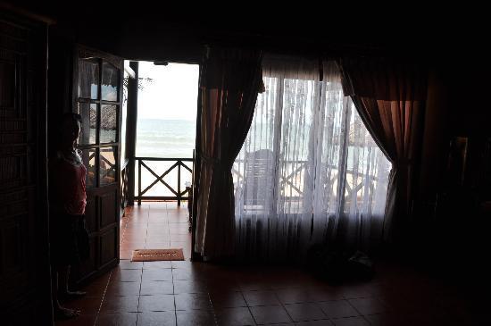 Ocean Star Resort: Room