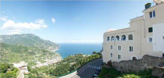 Hotel Bonadies **** - Ravello