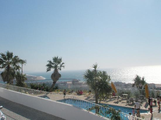Miramar Hotel & SPA: vista dalla camera