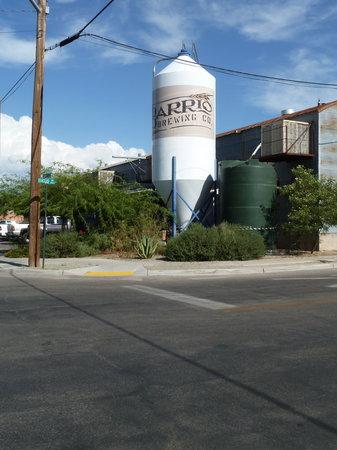 Barrio Brewing Company Tucson Menu Prices Amp Restaurant