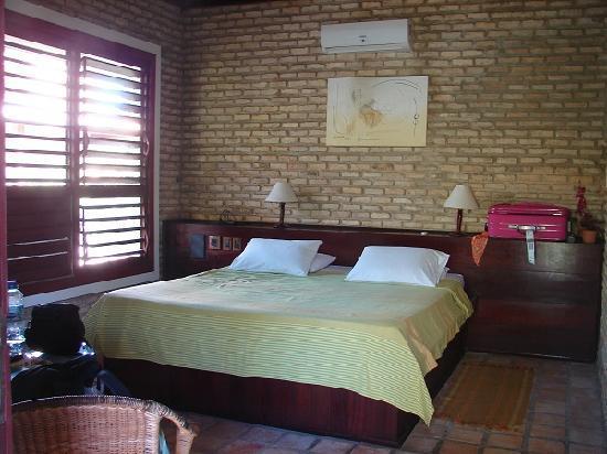 Hotel CasaBlanca Resort: Bedroom