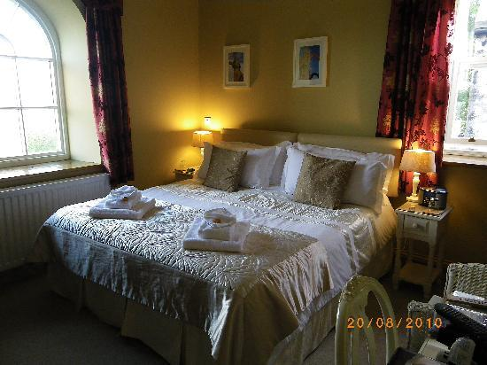 Aidan room  - St Cuthberts,Seahouses