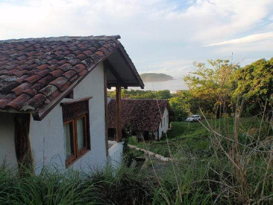 Eco Venao: View from the Casitas