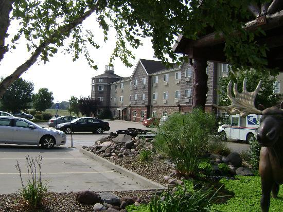 Stoney Creek Hotel & Conference Center  - Columbia: Hotel building