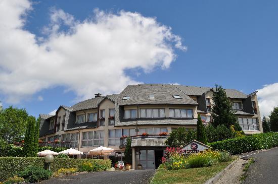 La Bastide Du Cantal