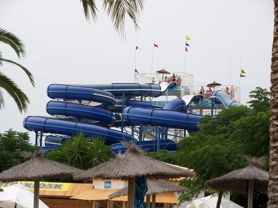Aqualand Algarve