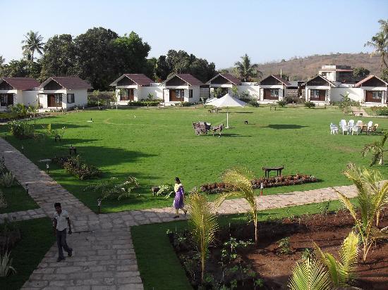 Vanvaso Resort: The rooms