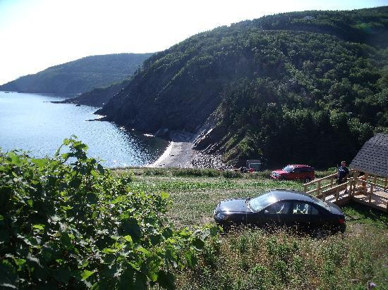 Oakwood Manor Bed and Breakfast: Meat Cove