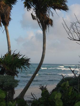 Grand Bahia Principe Tulum: Tulum Resort