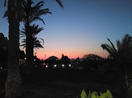 基普里奧迪斯全景飯店張圖片