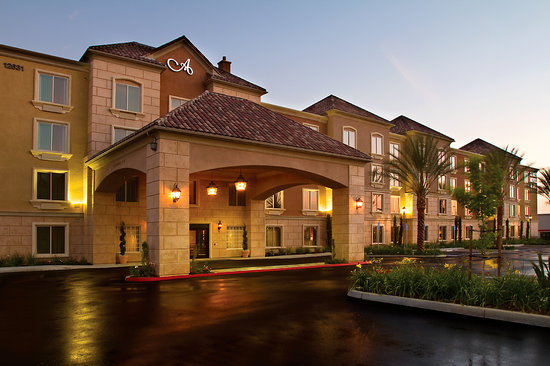 Ayres Hotel & Spa Moreno Valley Exterior