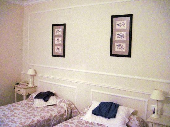 Grand Hotel De Souillac: room 305