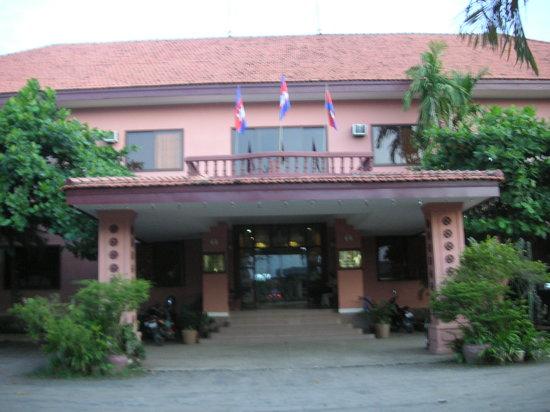 Photo of Stung Sen Royal Garden Hotel Kompong Thom