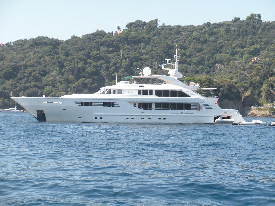 Rapallo, Itália: Yacht