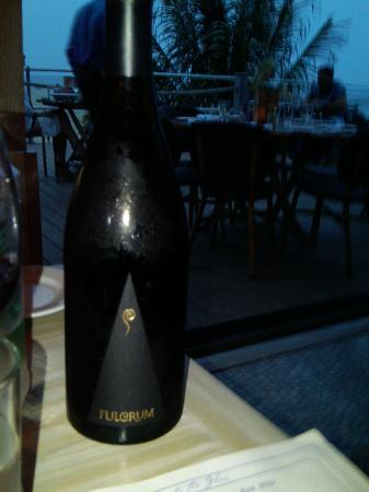Long Branch, NJ: A nice bottle before a great meal