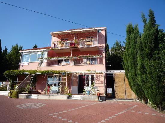 Apartments Dubrovnik Brasina