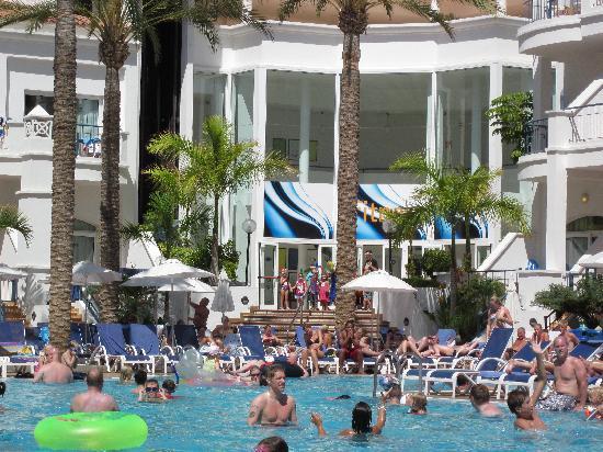 Sunwing Fanabe Beach: Hotel Sunwing