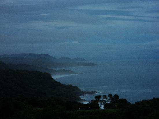 Anamaya Resort & Retreat Center: The View!