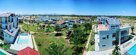 Dragon Resort Bong Lai: The Relaxing Grounds of Dragon Resort