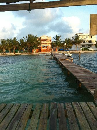 Island Magic Beach Resort: From the Palapa to the hotel