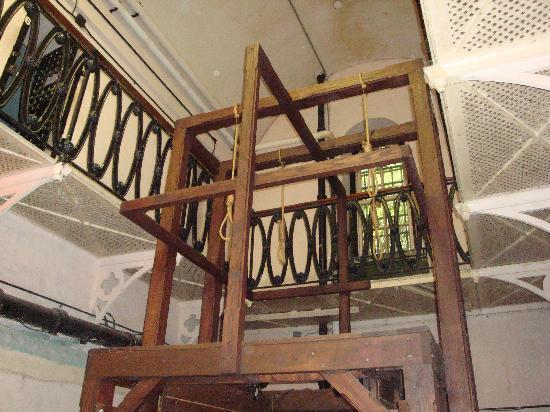 Old Jail Museum照片