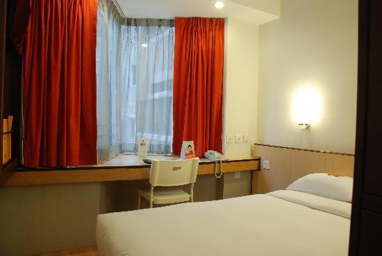 Ibis Hong Kong North Point: Newly renovated room