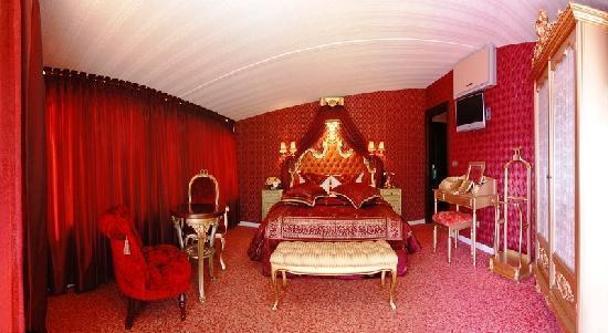 Amisos Hotel: Topkapı Palace Suite