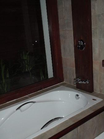 Green Park Boutique Hotel: Bathroom #2