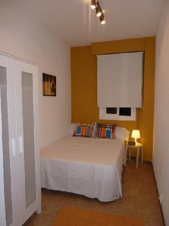 Glory Facade Guest House: Sorolla Room - Single/Double Room 135 cm Bed