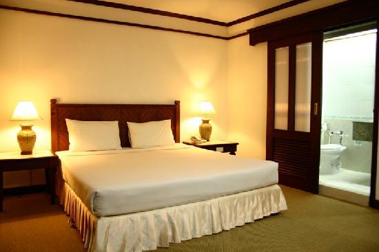 Rattana Mansion : Superior room